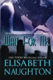 Wait For Me: Romantic Suspense