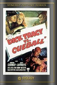 Dick Tracy VS Cueball (1946)