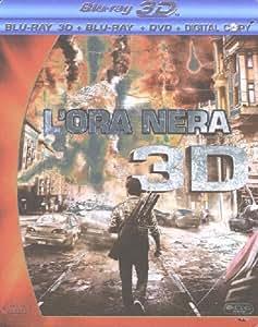 L' Ora Nera (3D) (Blu-Ray 3D+Blu-Ray+Dvd+Copia Digitale)