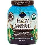 Raw Meal (Organic - Chocolate) (2.7lbs) 1.2kg