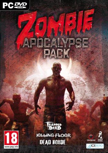 Zombie Apocalypse Pack (PC)