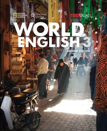 World English 3: Combo Split A