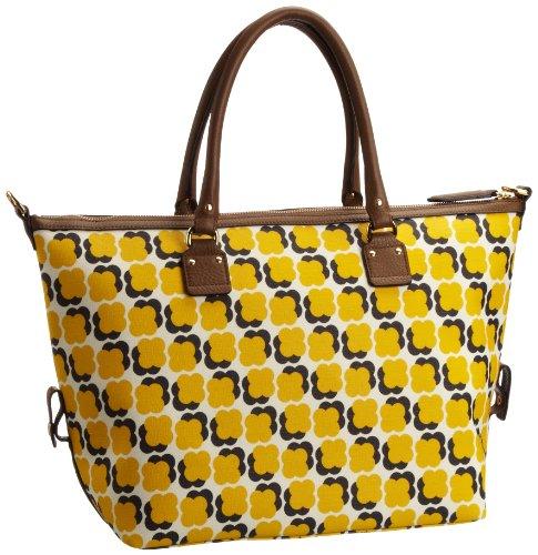 Orla Kiely Women's Tilly Shoulder Bag