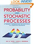 Probability and Stochastic Processes:...