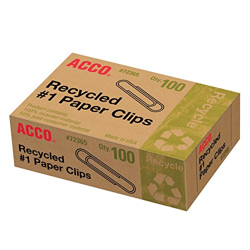 Acco-Recycled-1-Paper-Clips