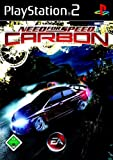 echange, troc Need for Speed: Carbon [import allemand]