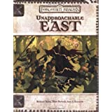 Unapproachable East (Dungeons & Dragons d20 3.0 Fantasy Roleplaying, Forgotten Realms Setting) ~ Matt Forbeck