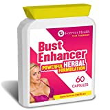 Herbal Bust Enhancer -This Natural Herbal Supplement Will Fill Out Your Boobs WITHOUT The Need For Surgery ! HERBAL BUST ENHANCER is a Safe Natural Alternative to Increasing Your Breast Size ! Containing Herbs and Plants like FENUGREEK That Have Been Use