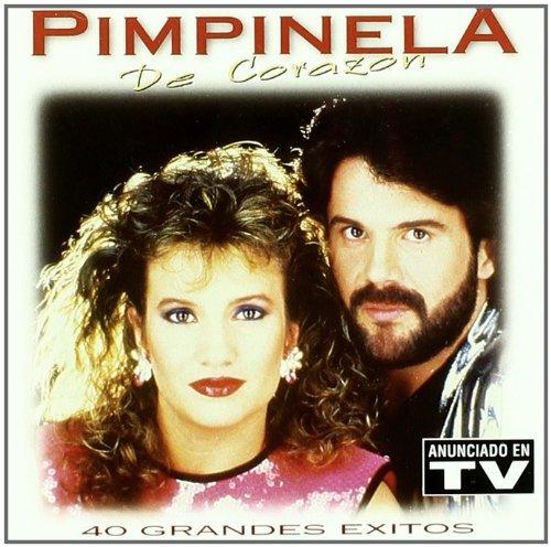 Pimpinela - Grandes Exitos De Pimpinela - Zortam Music
