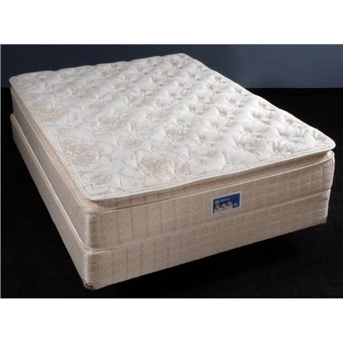 Amazon Morris Pillow Top East King Size Mattress