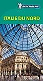 Le Guide Vert Italie du Nord Michelin