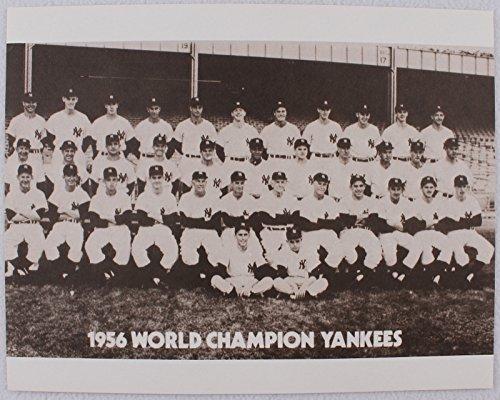 ny-yankees-1956-world-series-championship-team-11x14-matte-finished-sepia-photo