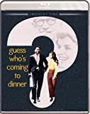 Guess Who's Coming to Dinner (Blu-ray) - August 11