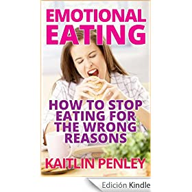 Emotional Eating: How to Stop Eating for the Wrong Reasons