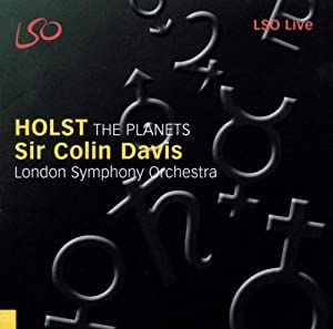 Holst: The Planets by LSO Live