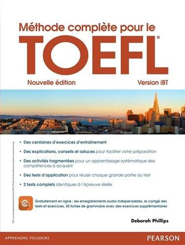 methode-complete-pour-le-toefl-version-ibt