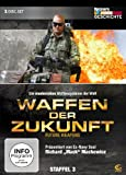 Waffen der Zukunft 3 (Future Weapons 3) ( 3-Disc Set) - Präsentiert von den Navy Seals!