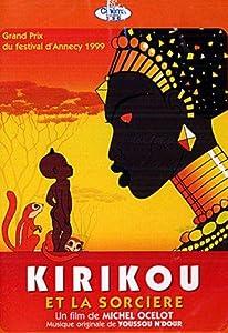 Kirikou et la Sorcière (DVD)