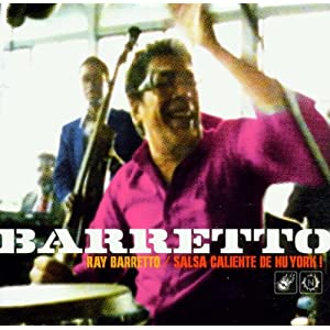 Ray Barretto Greensleeves Mambo Rock Watusi 65 Watusi