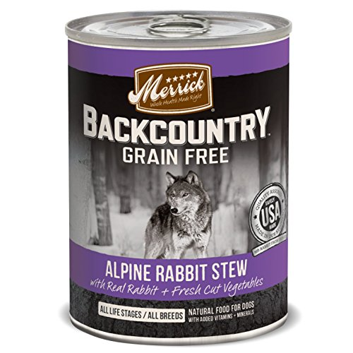 Merrick-Backcountry-Grain-Free-Pet-Food