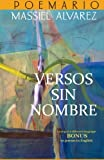 img - for Versos sin nombre (Spanish Edition) book / textbook / text book