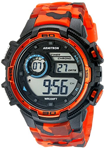 armitron-sport-mens-40-8347cor-digital-chronograph-black-and-orange-camouflage-resin-strap-watch