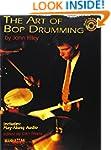 Art of Bop Drumming (Manhattan Music...