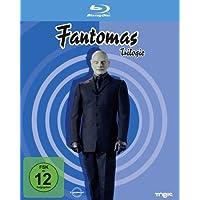 Fantomas - Trilogie