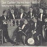 Hot Years 1925-30