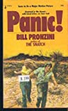 Panic! (0394474910) by Pronzini, Bill