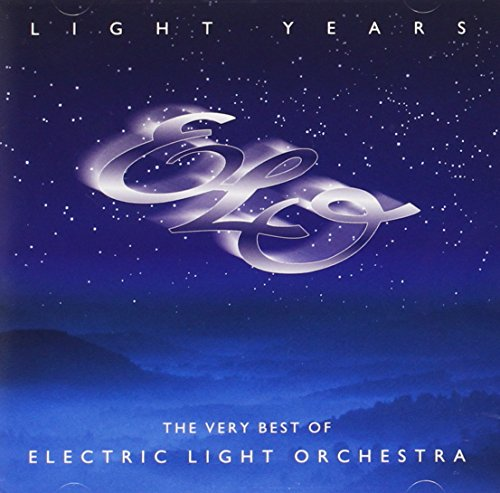 Electric Light Orchestra - Light Years - The Very Best Of (CD 2) - Zortam Music