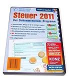 Steuer 2011 - TOP-aktuell für Steuererklärung 2011 + KONZ 1000 ganz legale Steuertricks, 800 Seiten im PDF-Format zum digitalen Nachschlagen !!