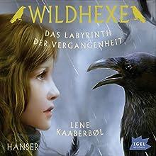 Das Labyrinth der Vergangenheit (Wildhexe 5) (       gekürzt) von Lene Kaaberbøl Gesprochen von: Ulrike C. Tscharre