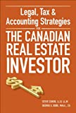 img - for Legal, Tax and Accounting Strategies for the Canadian Real Estate Investor book / textbook / text book