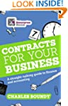 Contracts for Your Business: A Straig...