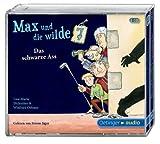 Max und die Wilde Sieben: Das schwarze Ass