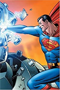 Superman: Back in Action by Kurt Busiek, Fabian Nicieza, Gerry Conway and Len Wein