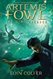www.payane.ir - The Time Paradox (Artemis Fowl, Book 6)