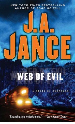 Web of Evil: A Novel of Suspense (Ali Reynolds), J.A. Jance