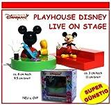 Disneyland Paris Minnie's Party Train Collectable Figurine