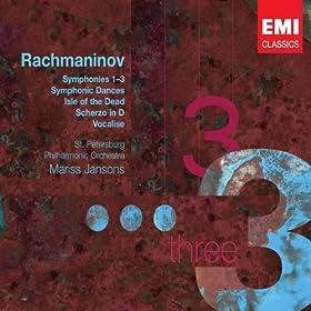 Symphony No. 1 in D Minor, Op.13: I. Grave - Allegro ma non troppo