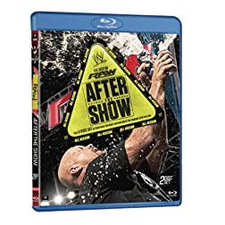 Best of Raw After the Show [Blu-ray]