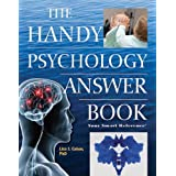 The Handy Psychology Answer Book (The Handy Answer Book Series) ~ Lisa J. Cohen