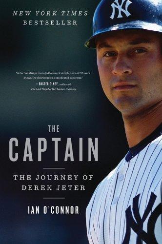 The Captain: The Journey Of Derek Jeter front-903875