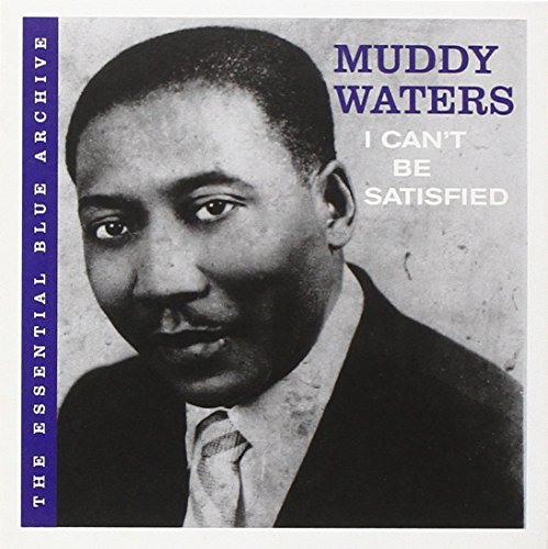 Muddy Waters - I Can