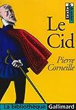 echange, troc Corneille P - Le cid