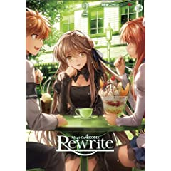 �}�W�L���[4�R�} Rewrite (2) (�}�W�L���[�R�~�b�N�X)