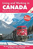 img - for Living and Working in Canada: A Survival Handbook book / textbook / text book