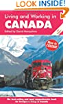 Living & Working in Canada (Living an...