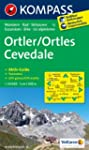 Ortler /Ortles - Cevedale: Wanderkart...